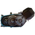 Motor in deli motorja